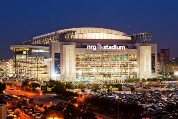 NRG Stadium - Houston