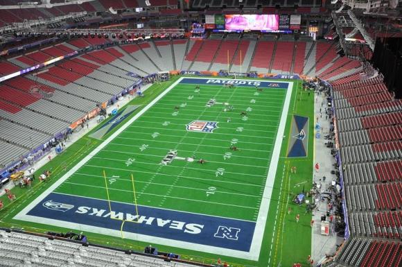 University of Phoenix Stadium - Arizona