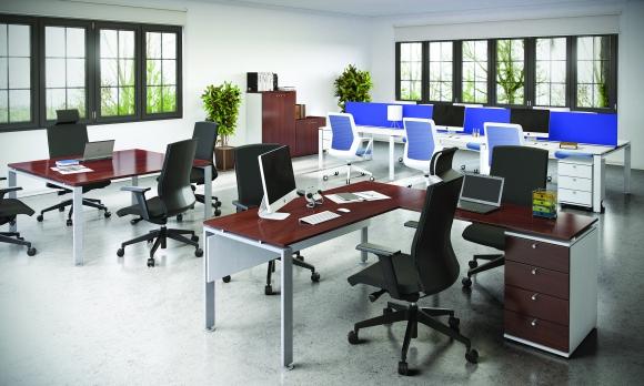 Alquilar oficinas en montevideo es caro en t rminos for Oficinas para alquilar