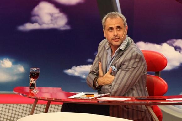 Jorge Rial (Foto: La Nación)