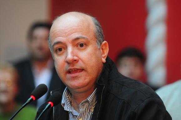 Germán Coutinho. Foto: Marcelo Bonjour