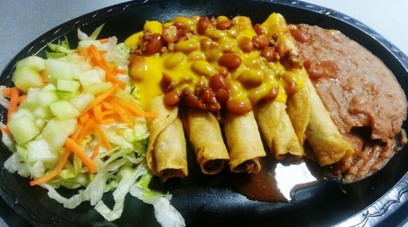 3. Ciudad de México. La comida mexicana de la calle es una de las más ricas. (Foto: Getty Images)