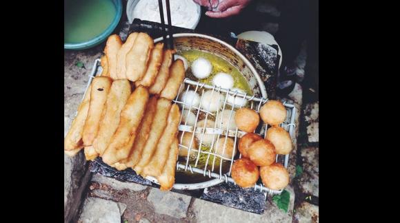 Ho Chi Mihn, Vietnam. El Banh Mi es el plato más tradicional (Getty Images)