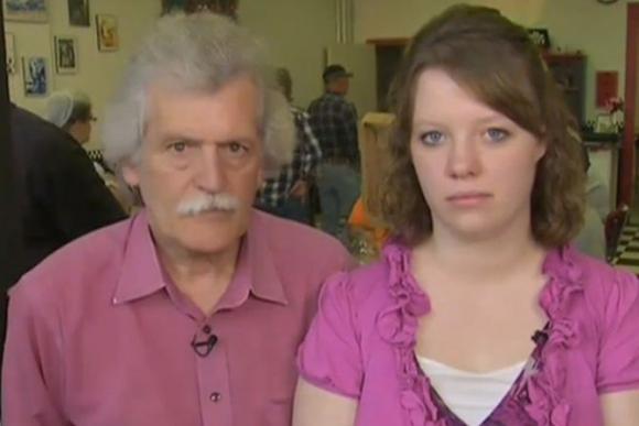 Recaudaron US$ 840.000 tras negarse a venderle comida a parejas homosexuales.