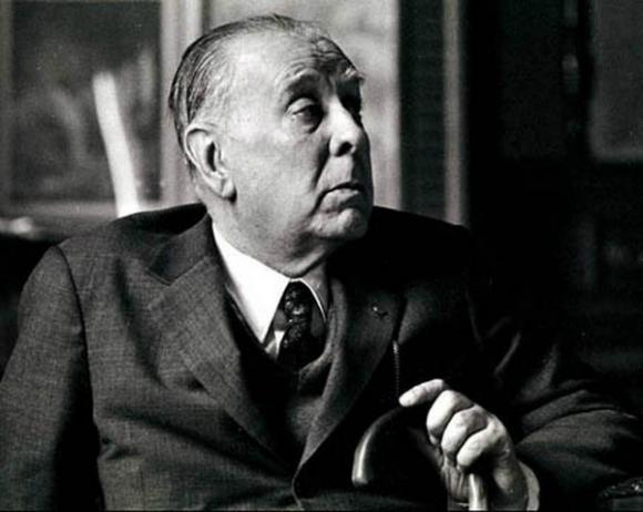 Un falso poema de Borges ya es famoso