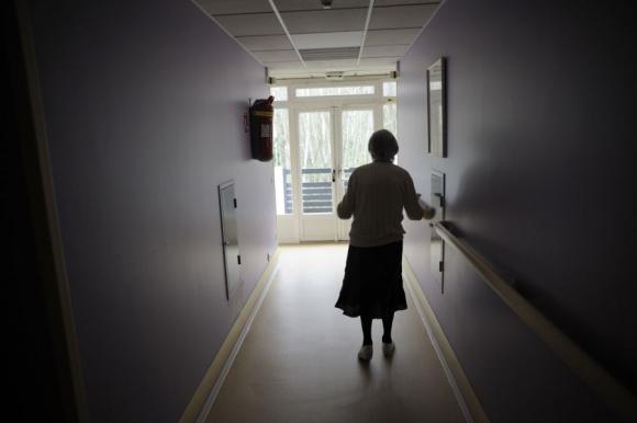 Justicia intimó al MSP y a Mides que presenten informes sobre controles al hogar salteño. Foto: AFP.