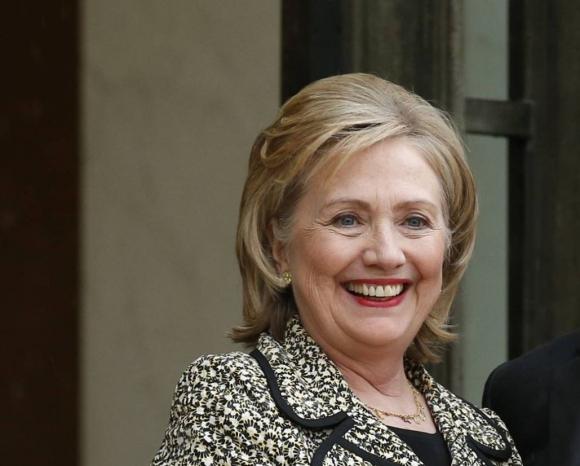 Nada es fácil para Hilary.