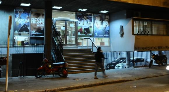 AUF. Derechos de TV financian el proyecto de selecciones. Foto: Gerardo Pérez