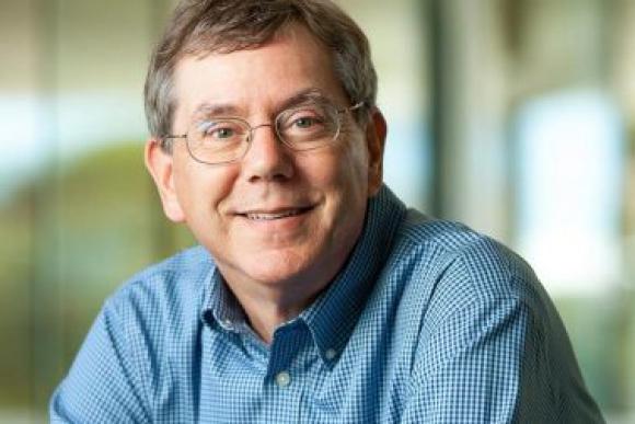 Dr. Arthur Levinson.