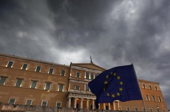 Los partidarios de paermanecer en la eurozona aumentaron, según sondeos. Foto: AFP .