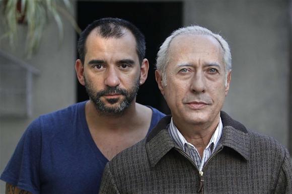 Francella y el director Pablo Trapero nos traerán la película El Clan.