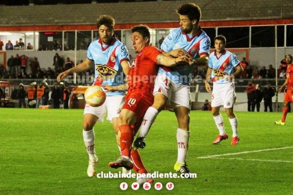 Foto: Prensa Independiente.
