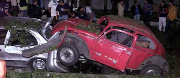 La violencia casi impide la realización del torneo de 2001 en Colombia.