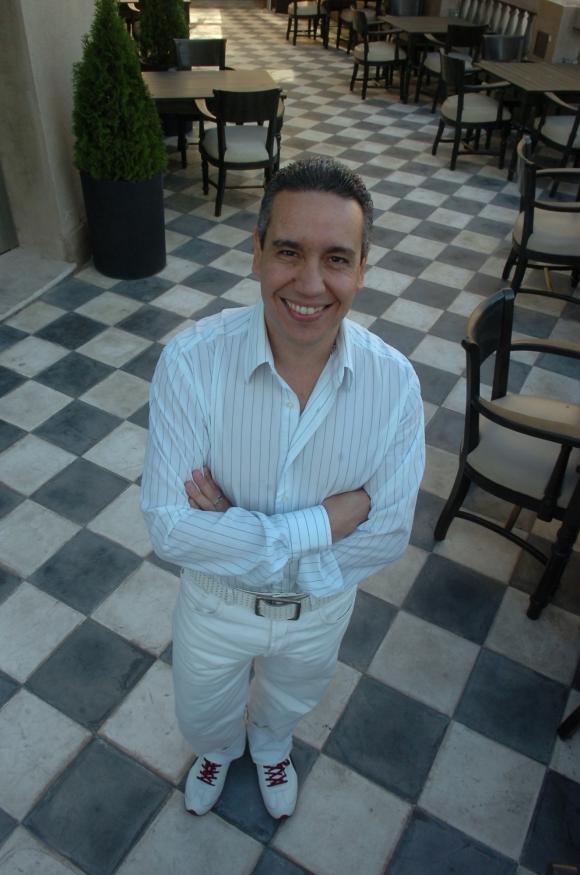 Gómez Guerrero.