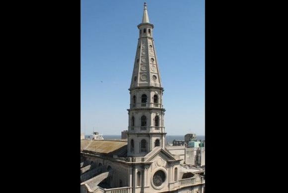 Iglesia de San Francisco.