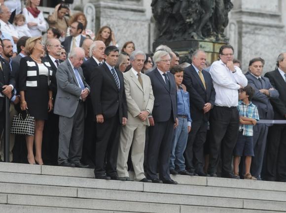 Senado. Foto: Agustín Martinez