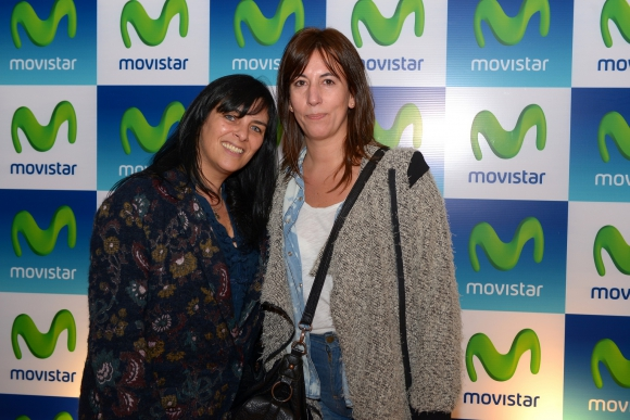 Alexandra Rodríguez, Matilde Delgado.