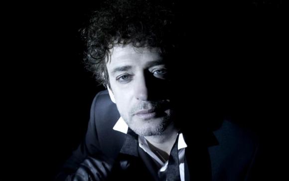 Gustavo Cerati. Foto: Archivo.