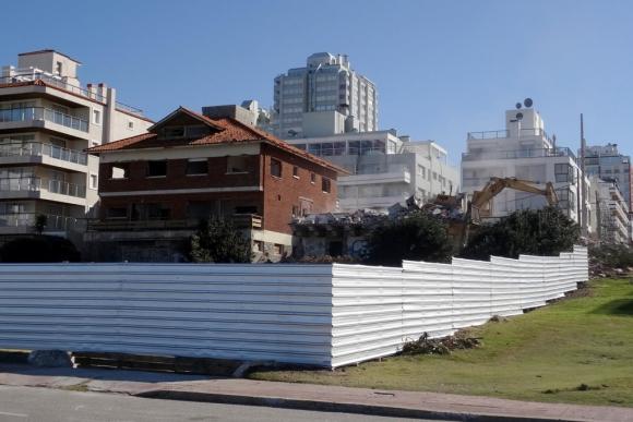 La Mariskonea. Foto: Ricardo Figueredo