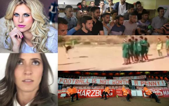 El rival del Barcelona, el lujo de taco, el momento incómodo y más