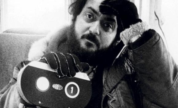 Kubrick era un director meticuloso lleno de proyectos.