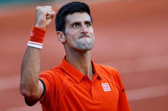 Estrella. Novak Djokovic busca hoy el único título de Grand Slam que todavía no logró.