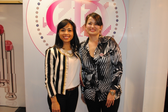Yisela Moreira, Beatriz Aguirre.