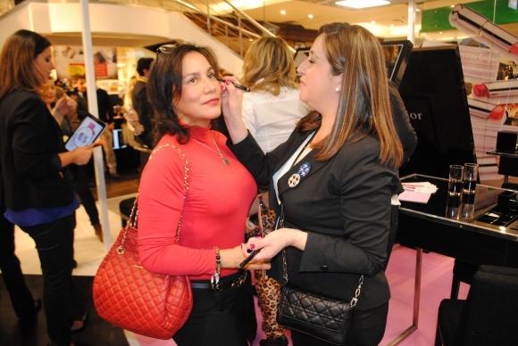 Verónica Bernasconi, Patricia Soriano.