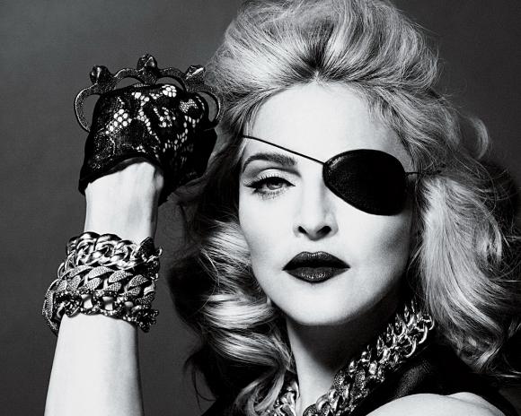 Madonna: la cantante que recaudó más dinero