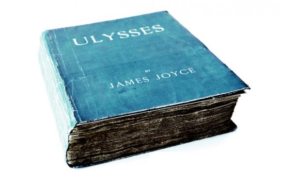 Ulysses, edición 1922