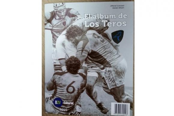 Foto: Unión de Rugby del Uruguay.