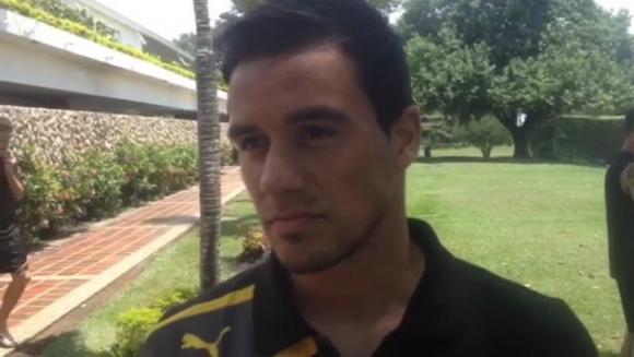 Andrés Rodales