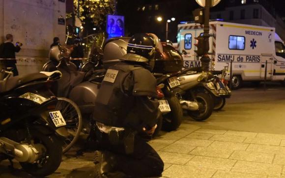 La Policía realiza varios operativos para liberar a los rehenes. Foto: Reuters