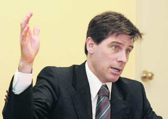 Ignacio Bartesaghi. Foto: El País