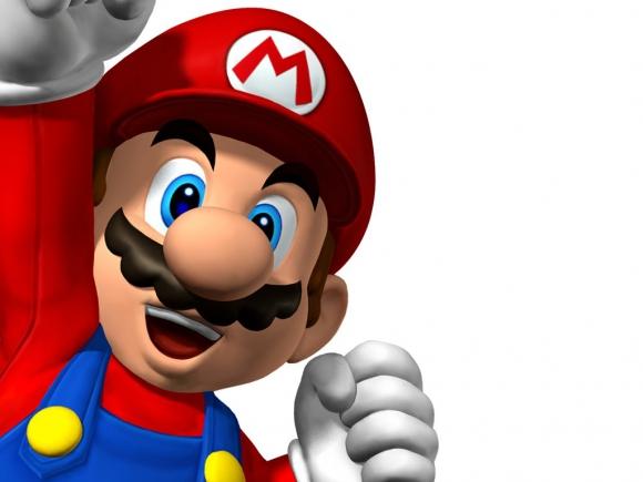 Mario Bros. El simpático fontanero, emblema de la japonesa Nintendo, sonríe tras los últimos resultados económicos. (Foto: Google Images)