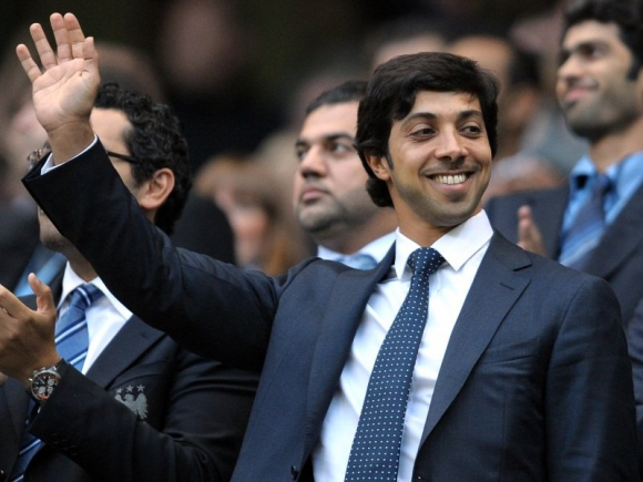Mansour Bin Zayed. Es el dueño del Manchester City desde 2008. (Foto: Google Images)