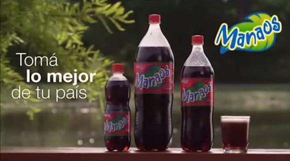 El precio medio de las bebidas alternativas es un 40% menor a las marcas líderes. Foto: Manaos.