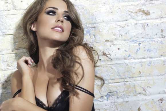 Polly Parsons.
