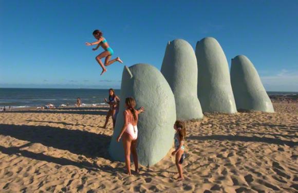 Punta del Este recibe a la FIT 2015