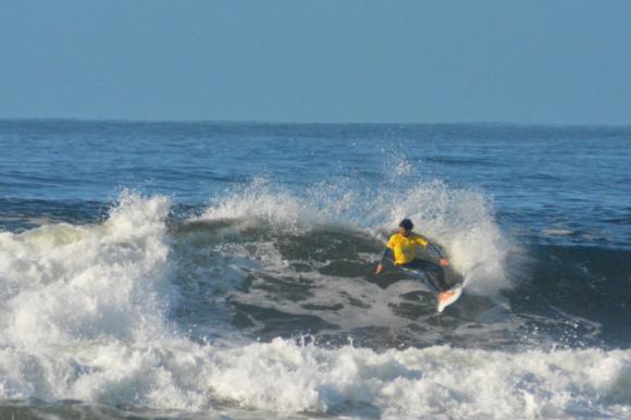 Foto: Unión de Surf del Uruguay.