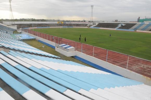 Resultado de imagem para Monumental Luis Tróccoli Estádios