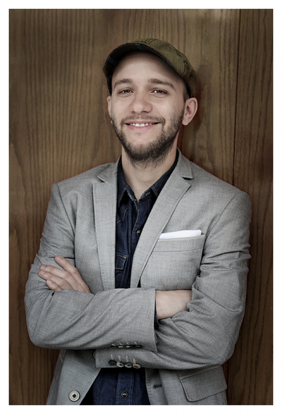 Leonardo Varela. Es DGC en Marcel México.