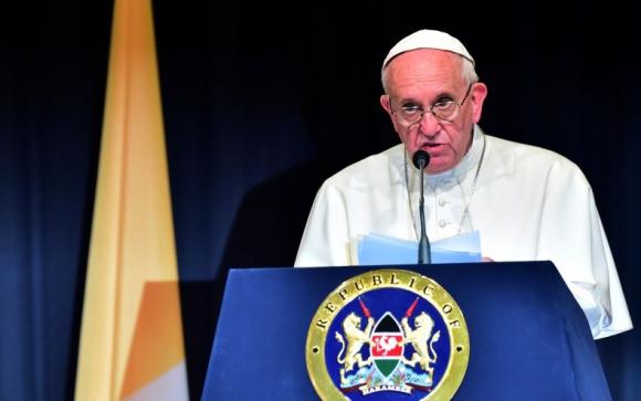 El Papa pidió promover
