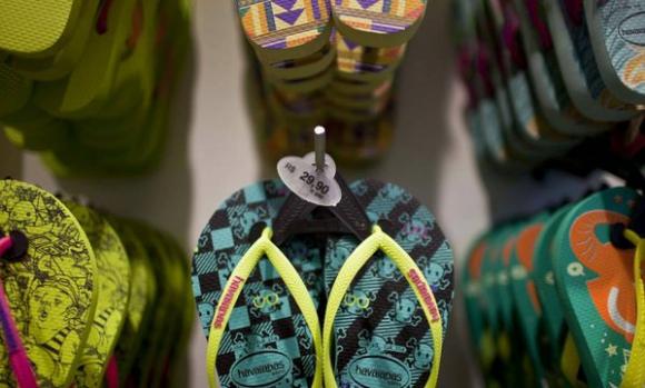 Havaianas. Las populares chancletas se convierten en un nuevo negocio para el grupo detrás de JBS. (Foto: Google Images)