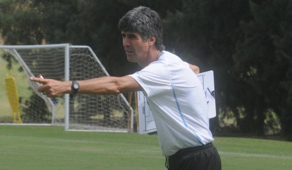 4c4b038b726 Hacia el hexagonal - Fútbol - Ovación - Últimas noticias de Uruguay ...