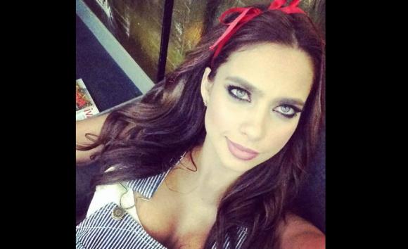 Catalina Otalvaro. Foto: Instagram kataotalvaro