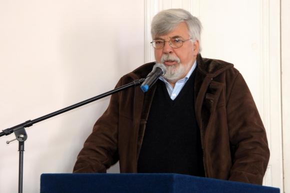 Eduardo Bonomi. Foto: El País