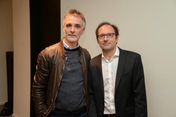 Juan Montetti, Michele Gialdroni.