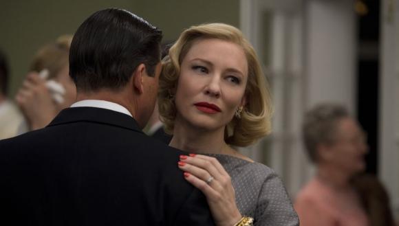 Cate Blanchett, nominada para la nueva de Todd Haynes.