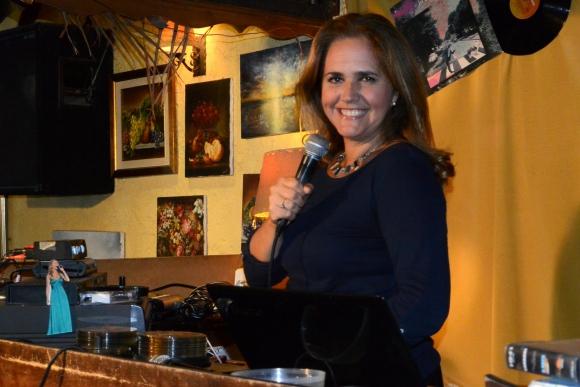 La reina del karaoke - 09/09/2015 - EL PAÍS Uruguay